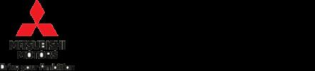 West Mitsubishi dealer logo